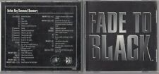 FADE TO BLACK - PC ROM GAME 1995