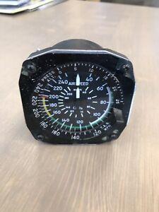 C661010-0213 Cessna 182 Airspeed Indicator