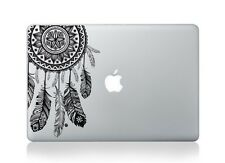 "Dream Catcher Spirit Sticker Decal Vinyl Apple Macbook Air Pro Retina 13""15""17"""