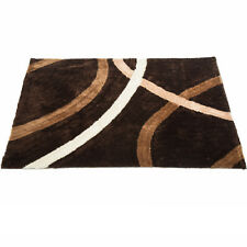 Modern Contemporary Geometric Area Rug Runner Accent Mat Carpet Living Room