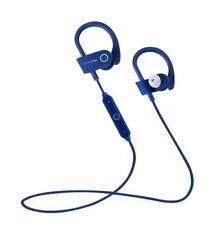Waterproof Bluetooth 5.0 Earbuds Stereo Sport Wireless Headphones in-Ear Headset