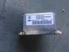 Porsche Cayenne Bosch Acceleration Computer Control Unit yaw sensor 7E0907652