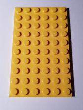 LEGO® 1 x 3033 Platte 6 x 10 gelb 303324 (#BC05) Yellow Creator