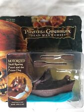 Pirates of the Caribbean - Dead Man's Chest - Motorized Skiff Rowing Pintel