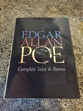 The Complete Tales and Poems of Edgar Allan Poe copyright 2002, 2001, 1985
