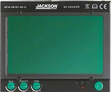 Jackson  J8162 Adf 4/9-12 (390) Automatic Darkening Lens