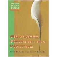 Advanced Reading and Writing by John Barwick, Jenny Barwick Year: 7, 8