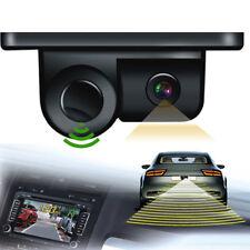 2in1 LCD Voiture SUV STATIONNEMENT RADAR CAPTEUR Vue Arrière Caméra de recul Neu