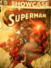 DC COMICS MEX SHOWCASE SUPERMAN VOL 2 SECRETOS Y MENTIRAS IN SPANISH NEW/SEALED