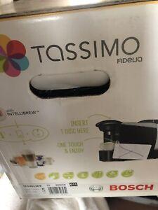 Kaffeemaschine Von Tassimo