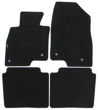 Autofußmatten Autoteppich Fussmatten Mazda 6 GJ Limousine TN-Classic 2012-  osru