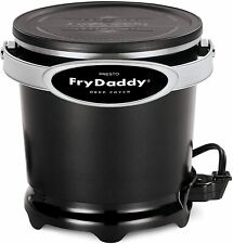 Presto FryDaddy Electric Deep Fryer,
