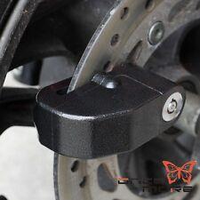 6mm Security Alarm lock Anti Thief  Scooter Brake Wheel Disc Lock Motorcycle