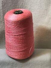 New listing Pink Yarn Cone