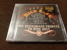 TRIBUTE TO BON JOVI - Nice Life: Bluegrass Tribute To Bon Jovi - CD - NEW