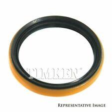 Engine Crankshaft Seal Front/Rear TIMKEN 224200S