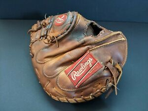 """Rawlings Gold Glove Lite Toe PRO-LTF For The Professional Player 12 3/4"""" KBE14"""