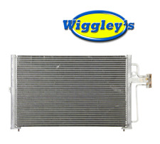 A/C CONDENSER CH3030106 FOR 82-90 CHRYSLER 600 DODGE ARIES PLYMOUTH RELIANT