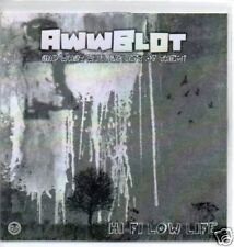 (347O) And What Will Be Left of, Hi-Fi Low Life - DJ CD