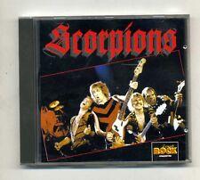 SCORPIONS # IL GRANDE ROCK 1992 # CD De Agostini