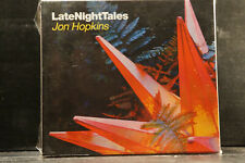 Jon Hopkins/Various Artists - Late Night Tales