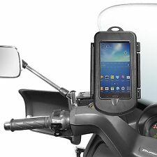 Samsung Galaxy Note Note 2 3 Hardcase (Size L) waterproof and holder for scooter
