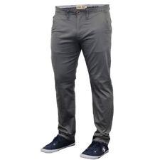 Vaqueros de hombre gris color principal gris, talla 36