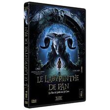 "DVD ""Le Labyrinthe de Pan"" -Guillermo del Toro   NEUF SOUS BLISTER"