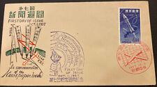 New ListingKorea Fdc 1957