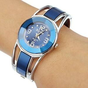 reloj mujer 2020 Hot Sell Xinhua Bracelet Watch Women Luxury Brand Stainless Ste