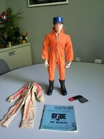 Vintage GI Joe 1964 #7800 Action Pilot TM 1964 Hasbro