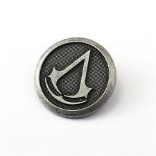 *Flash Sale* Assassins Creed Pin