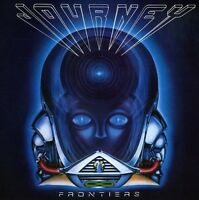 Journey - Frontiers [New CD] Germany - Import