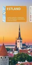GO VISTA: Reiseführer Estland von Christian Nowak (2017, Kunststoffeinband)