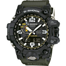 CASIO G-SHOCK  Mudmaster GWG-1000-1A3ER SPEDIZIONE express h24
