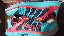 INOV 8 ROAD CLAW 275 LADY RUNNING SHOES NEW UK8.5/EU42.5
