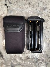 Genuine Nikon MS-D12 AA Battery Holder Tray for MB-D12 Multi-Power Battery Pack