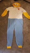 Homer Simpson One piece pyjama /Fancy Dress