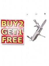 Buy 2 Get 1 Free Tool Bench Hardware 8-in-1