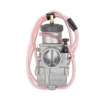 40mm Air Striker Carburetor Fit For Honda Suzuki Yamaha ATV TRX250R CR250 LT250