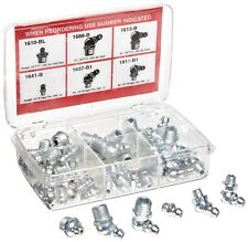 Alemite SAE Grease Fitting Assortment