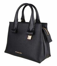 Borse e borsette da donna Pochette marrone in pelle