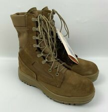 New Belleville 500 USMC Temperate Weather Gore-Tex Combat Boot Vibram Mens 7.0 R