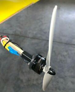 (PACK OF 2) Brushless Motor Mount Conversion - GWS Pico J-3 Slow Stick