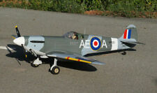 VQ Models Supermarine Spitfire 60.6in Wingspan (EP/GP) ARF *Special Offer*