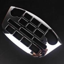 For Honda Goldwing GL1800 2001-2011 Radio Accent Panel Fairing Chrome