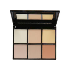 MUA ILLUMINATION HIGHLIGHTING PALETTE 1 HIGHLIGHT CONTOUR SOFT NATURAL POWDER