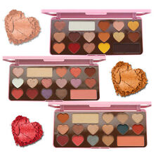 Chocolate Pink Love Eye Shadow Palette I Love IT Bon Bon High Quality