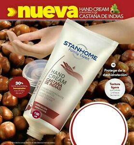 Stanhome Castaña de Indias Crema Hidratante para Manos Horse Chestnut Hand Cream