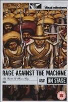 RAGE AGAINST THE MACHINE - THE BATTLE OF MEXICO CITY  DVD  14 TRACKS METAL  NEU